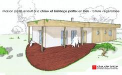 Design Feng Shui d'une maison à Aubusson