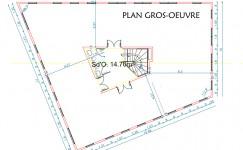Plan Feng Shui en Martinique