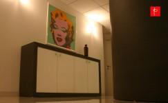 Aménagement Feng Shui d'un cabinet dentaire à Monaco