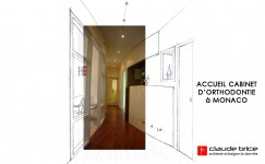 Aménagement Feng Shui à Monaco d'un designer Feng Shui