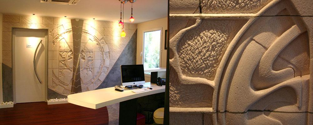 Découvrez les services en architecture Feng Shui de Claude BRICE
