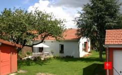 Jardin Feng Shui d'une maison à Clermont Ferrand