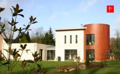 Designer Feng Shui d'une maison dans le Morbihan