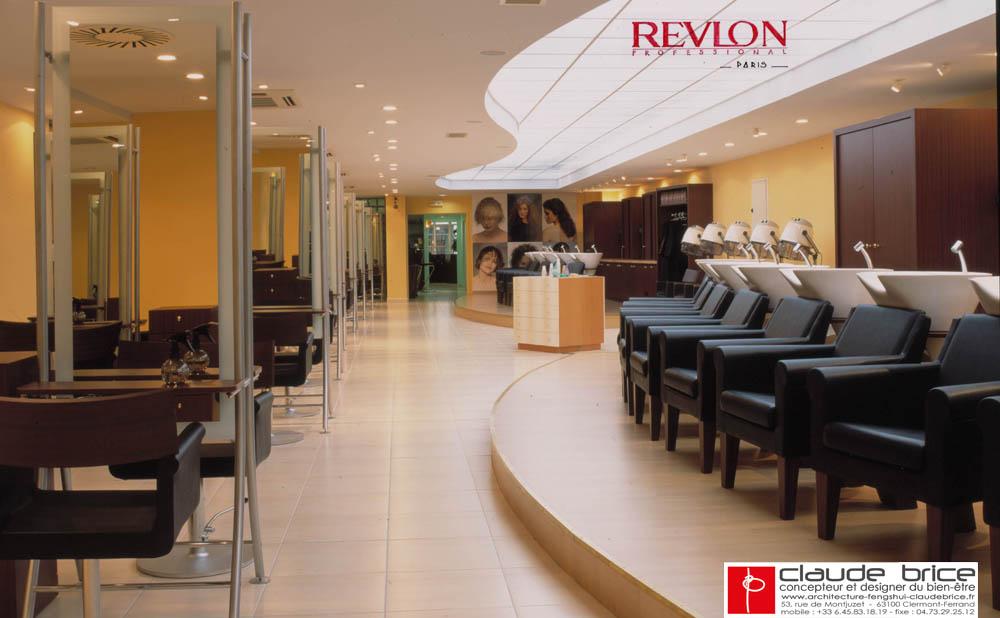 Salon de coiffure revlon paris coiffures modernes et for Salon des vignerons paris 2017