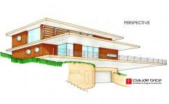 Architecture Feng Shui d'une maison à Clermont Ferrand