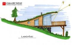 Espace Feng Shui Eco Lodge