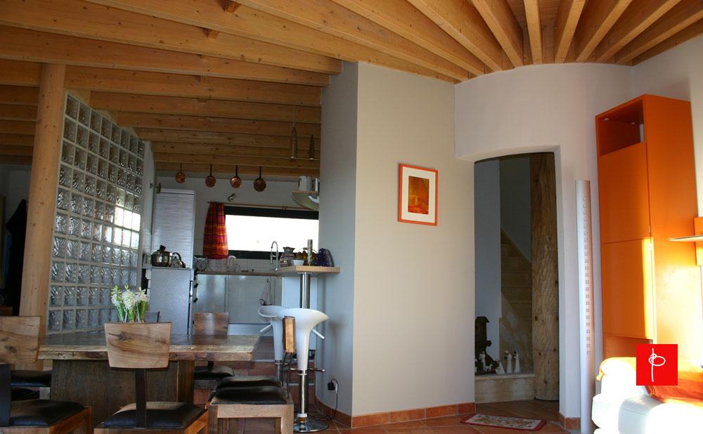 am nagement feng shui particulier habitation dans le parc des volcans d 39 auvergne claude brice. Black Bedroom Furniture Sets. Home Design Ideas