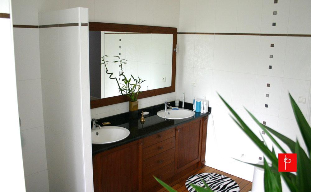 Aménagement Feng Shui particulier - Maison dans la région lyonnaise ...