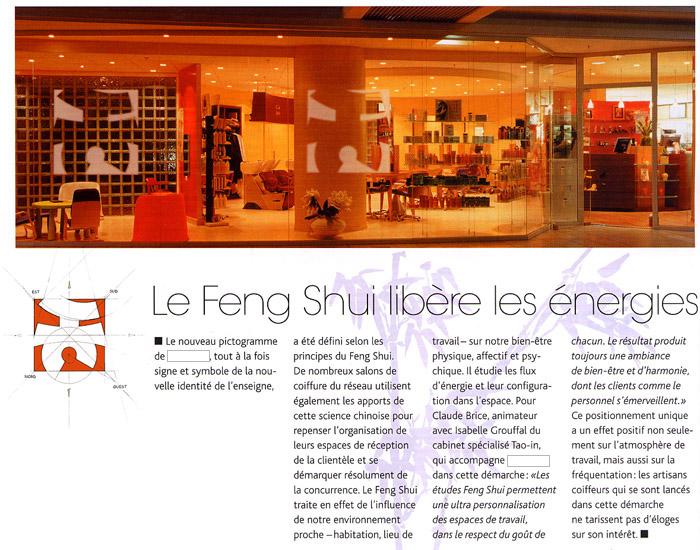 presse de claude brice architecte feng shui. Black Bedroom Furniture Sets. Home Design Ideas