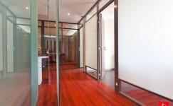 Architecture intérieure Feng Shui d'un cabinet d'avocat à Antibes