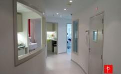 Architecture Feng Shui d'un cabinet dentaire à Nice