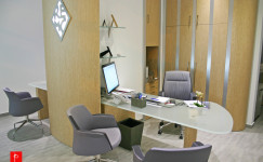 Interieur Feng Shui Agence Immobilière Monaco