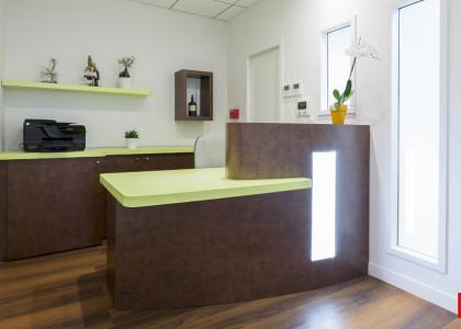 Interieur Feng Shui Centre Dermatologie Clermont Ferrand