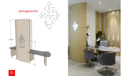 Architecture Feng Shui Agence Immobilière Monaco