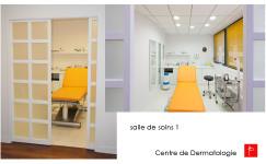 Architecture Feng Shui Centre Dermatologie Clermont Ferrand