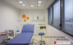 Amenagement Feng Shui Centre Dermatologie Clermont Ferrand