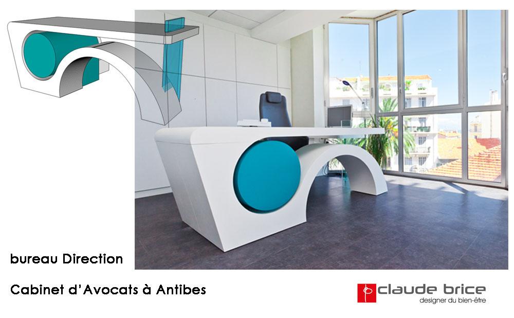 Am nagement feng shui mobilier compositions de mobiliers for Bureau avocat meuble