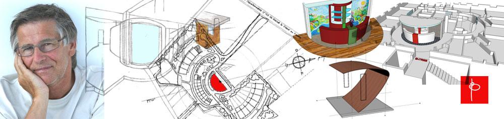 designer feng shui claude brice expert en architecture feng shui. Black Bedroom Furniture Sets. Home Design Ideas
