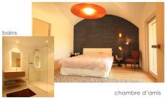 Architecture Feng Shui Maison AIX 16