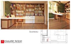 Architecture Feng Shui Maison AIX 17