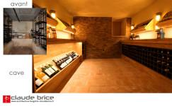 Architecture Feng Shui Maison AIX 19