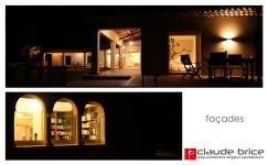 Architecture Feng Shui Maison AIX 4