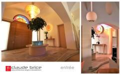 Architecture Feng Shui Maison AIX 6
